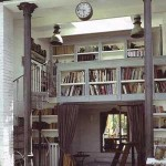 Flourish and Blotts Style Library