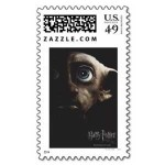 Dobby Stamps
