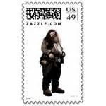 Hagrid Stamps