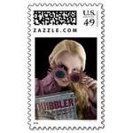 Luna Lovegood Stamps