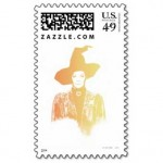 McGonagall Stamps