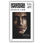 Severus Snape Stamps
