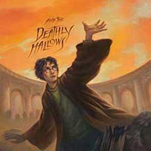 Harry Potter Art By Mary GrandPré