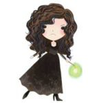 Bellatrix Lestrange Costume Guide