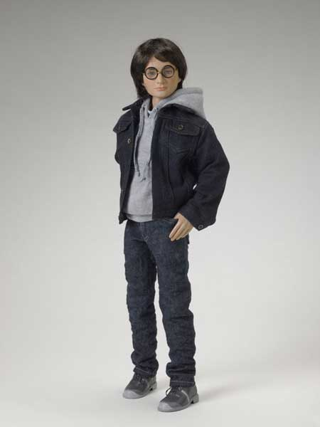 Casual Outfit for Harry Potter Tonner Doll