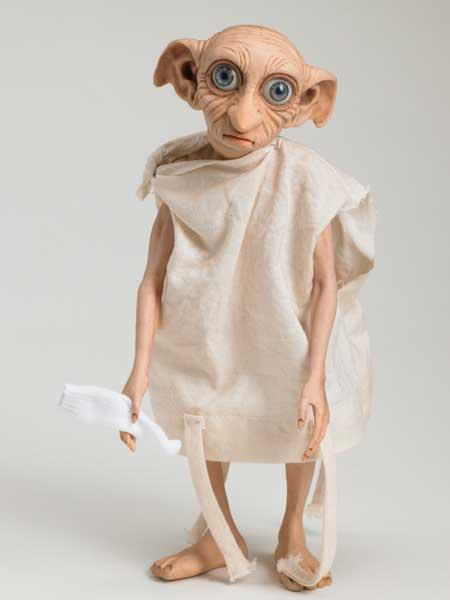 Dobby Tonner Doll