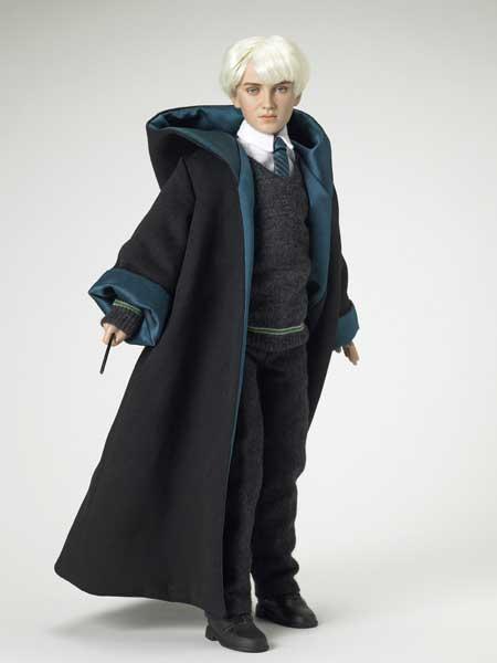 Draco Malfoy at Hogwarts Tonner Doll