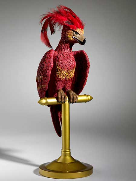 Fawkes Tonner Doll