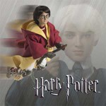 Harry Potter Tonner Dolls