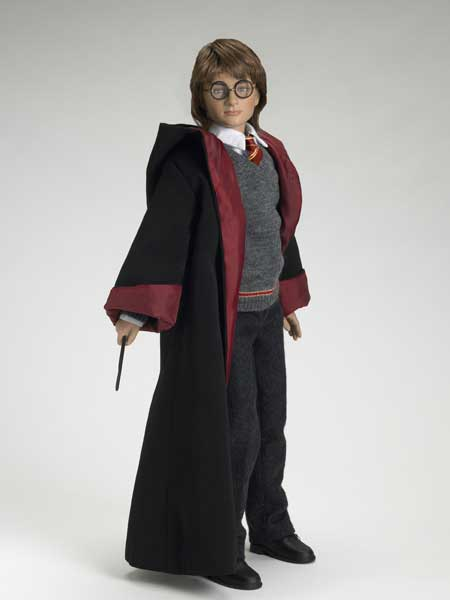 Harry Potter at Hogwarts Tonner Doll