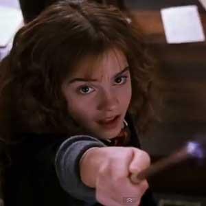 Hermione Mix Video