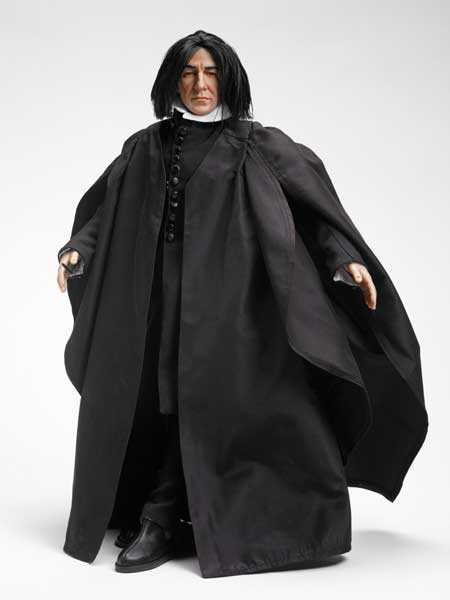 Professor Snape Tonner Doll