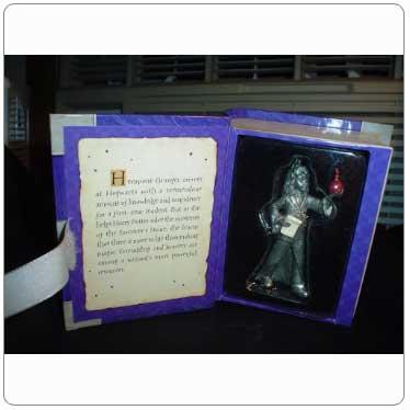 2000 Hermione Granger Ornament