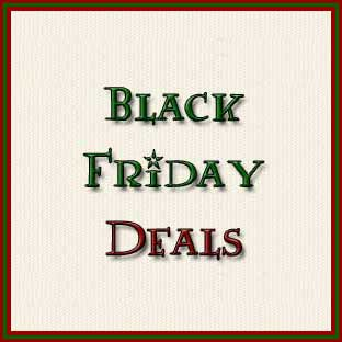 Black Friday Deals for Harry Potter Merchandise