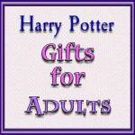 Harry Potter Gifts for Adults