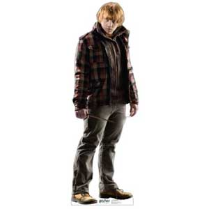 Ron Weasley Costume