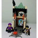 LEGO® Set 4702 – The Final Challenge