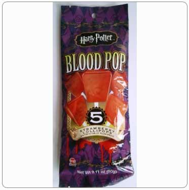 Blood Pops