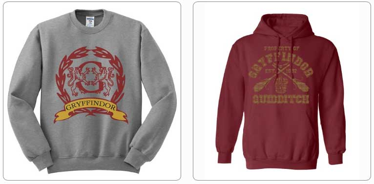 Gryffindor Gifts   For The Love of Harry
