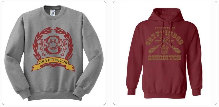 Gryffindor Sweatshirt