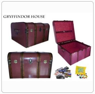 Gryffindor Trunk