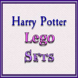 Harry Potter LEGO® Sets