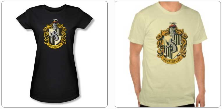 Hufflepuff Shirt