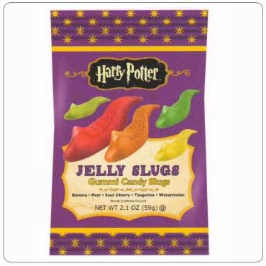 Jelly Slugs