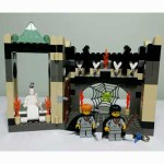 LEGO® Set 4704 – The Chamber of the Winged Keys