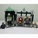 LEGO® Set 4705 – Snape's Class