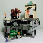 LEGO® Set 4706 – Forbidden Corridor