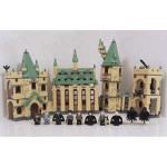 LEGO® Set 4842 – Hogwarts Castle (4th Edition)