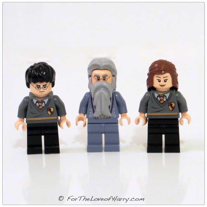 LEGO® Set 4842 – Hogwarts Castle (4th Edition)