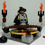 LEGO® Set 4701 – Sorting Hat