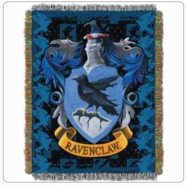 Ravenclaw Blanket