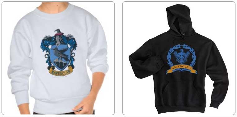 Ravenclaw Sweatshirt