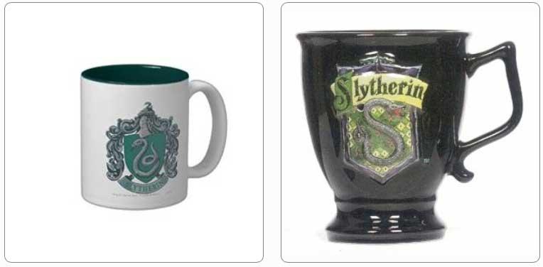 Slytherin Mug