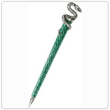 Slytherin Pen