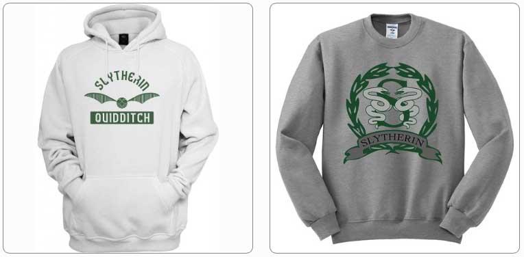 Slytherin Sweatshirt