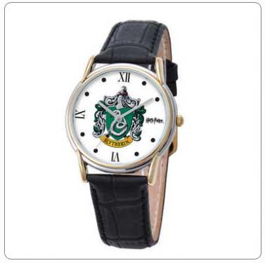 Slytherin Watch