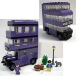 LEGO® Set K4755 – Knight Bus Collection