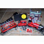 LEGO® Set 10132 – Motorized Hogwarts Express