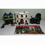 LEGO® Set 10217 – Diagon Alley
