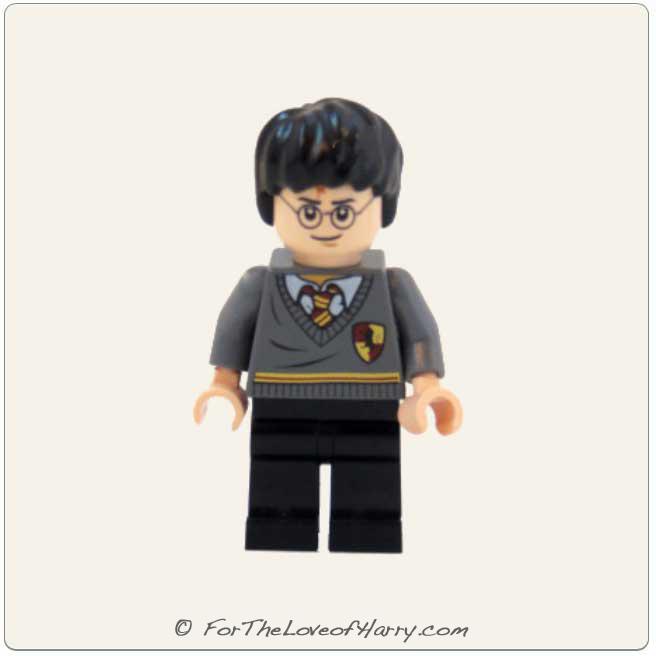 LEGO® Set 30111 – The Lab