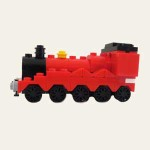 LEGO® Set 40028 – Mini Hogwarts Express