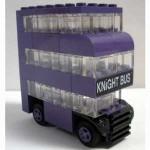LEGO® Set 4695 – Mini Knight Bus