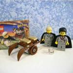 LEGO® Set 4711 – Flying Lessons