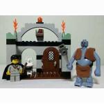 LEGO® Set 4712 – Troll on the Loose