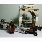 LEGO® Set 4714 – Gringott's Bank