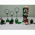 LEGO® Set 4726 – Quidditch Practice